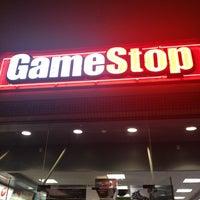 Photo taken at GameStop by David T. on 10/22/2013