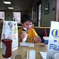 Photo taken at Dairy Queen by Michael L. on 11/30/2012