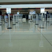 Photo taken at ONT Terminal 4 by Carlo L. on 9/23/2012