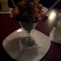 Photo taken at Tony Roma's by Prysciliana C. on 11/3/2012