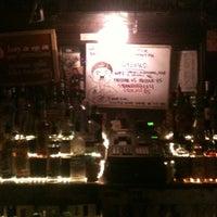 Photo taken at Saint Bar & Lounge by Steph R. on 4/21/2013