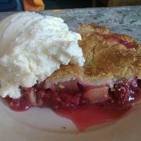 Photo taken at Savary Island Pie Company by Kelly M. on 3/3/2013