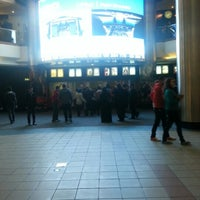 Photo taken at Stars Cinema by asmaa g. on 2/23/2013