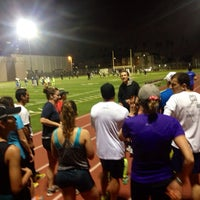 Photo taken at LA Running Club by Allan D. on 3/6/2014