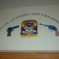 Photo taken at Department of Public Safety by Reece on 9/26/2012