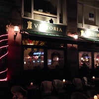 Photo taken at Victoria Pub by Dion H. on 12/12/2013