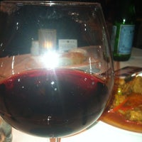 Photo taken at Fleming's Prime Steakhouse & Wine Bar by Judi G. on 11/30/2012