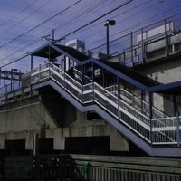 Photo taken at Bridgeport Train Station (BRP) - Metro North & Amtrak by David B. on 10/6/2012