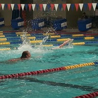 Photo taken at Cecil Field Aquatic Center by Dawn T. on 7/25/2013