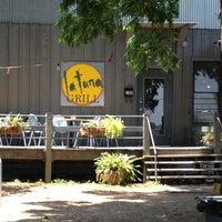 Photo taken at La Tuna Grill by Shellon on 5/17/2013