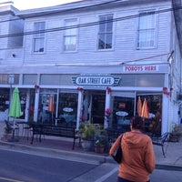 Photo taken at Oak Street Cafe by Wayne J. on 12/19/2012