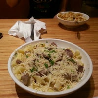 Photo taken at Noodles & Company by Krystle J. on 7/19/2013