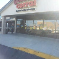 Photo taken at Golden Corral by Kathy S. on 3/3/2013