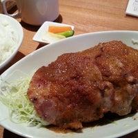 Photo taken at ぶーみんヴィノム by jimbeam8y on 2/6/2015