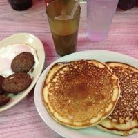 Photo taken at The Diner by Julie M. on 2/2/2013