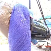 Photo taken at Mahogany Run Delivery, Inc. by Wayne B. on 12/18/2012