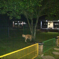 Photo taken at Rumah Terraria (One Stop Dog's Entertainment) by Wny H. on 5/2/2014