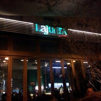 Photo taken at La Junta by Alejandro M. on 8/30/2013