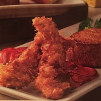 Photo taken at Outback Steakhouse by Keith W. on 3/6/2015