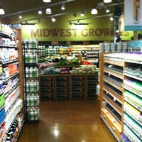 Photo taken at Whole Foods Market by Jim G. on 10/25/2012