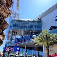 Photo taken at Amway Center by Paige on 3/17/2013