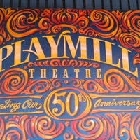 Photo taken at Playmill Theatre by N5XTC on 7/15/2013