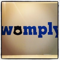 Photo taken at Womply World HQ by iamboywonder on 7/18/2014
