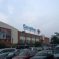 Photo taken at Carrefour by Firdaus A. on 11/11/2012