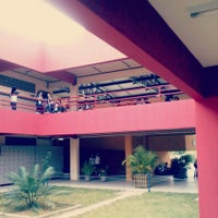 Photo taken at Escola Técnica Limoeiro by Madson A. d. on 4/30/2013
