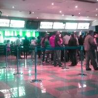 Photo taken at Cinex by Karen M. on 11/26/2013