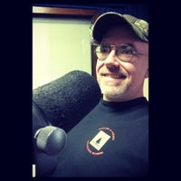 Photo taken at PMB Broadcasting by Eric D. on 4/19/2016