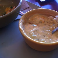 Photo taken at Panera Bread by Brittany P. on 4/24/2013
