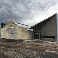 Photo taken at Marfa, TX by Eduardo C. on 7/12/2016