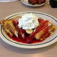 Photo taken at IHOP by WhitneyGenea on 6/29/2013