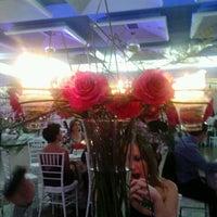 Photo taken at Restaurante Botafogo by Maicon C. on 2/24/2013
