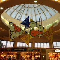 Photo taken at Louisville International Airport (SDF) by Cindi R. on 7/12/2013