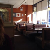 Photo taken at IHOP by Grant H. on 10/20/2013