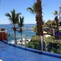 Photo taken at Welk Resorts Sirena Del Mar by Sarah K. on 6/15/2013