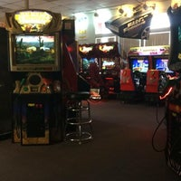 Photo taken at Diversions Game Room by Rene M. on 1/5/2016