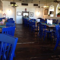 Photo taken at The Original Mexican Restaurant by Wendy H. on 10/31/2013