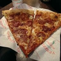 Photo taken at Venezia's Pizzeria by Anthony R. on 2/23/2014