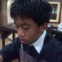 Photo taken at SMA Negeri 1 Surabaya by Hamzah A. on 3/18/2014