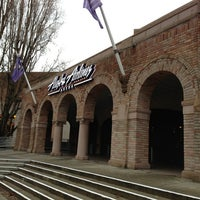 Photo taken at Alaska Airlines Arena by Sciencewitness on 1/9/2013
