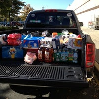 Photo taken at BJ's Wholesale Club by Paul I. on 10/16/2012