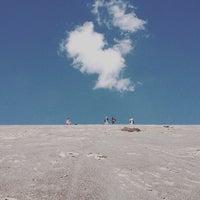 Photo taken at Mount Bromo by Rijal Kamaluddin H. on 10/2/2013