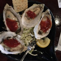 Photo taken at Annabelle's Famous Keg And Chowder House by Missi H. on 6/3/2016