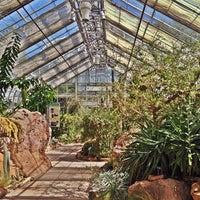 Photo taken at United States Botanic Garden by Fletch on 9/7/2013