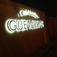 Photo taken at Chef Laudico Guevarra's by jigs g. on 3/17/2013