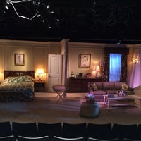 Photo taken at Act II Playhouse by Joye L. on 3/8/2014