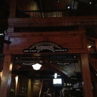 Photo taken at TBonz Gill & Grill by Jamerson M. on 5/3/2013